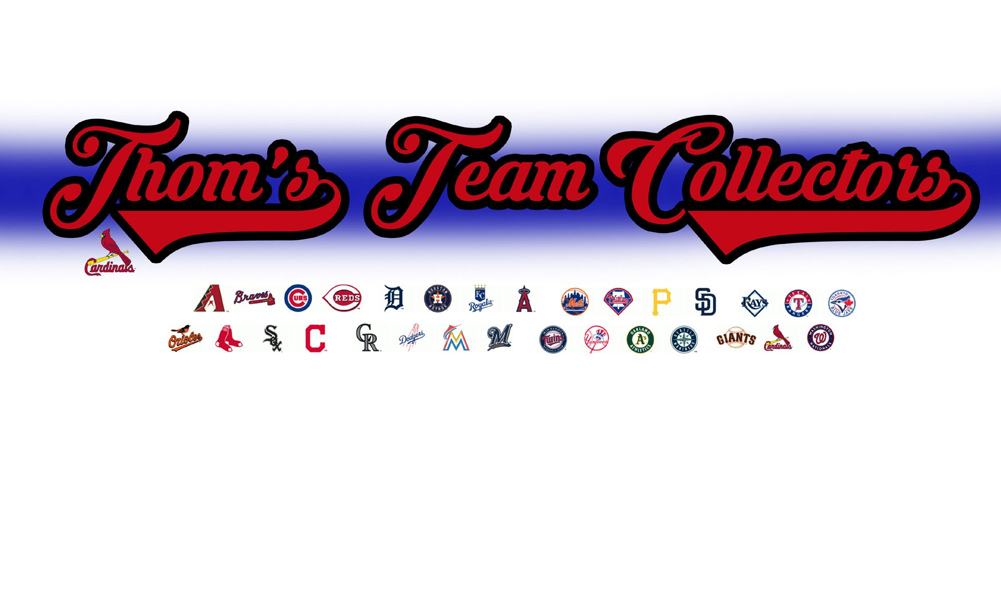 The Team Collectors